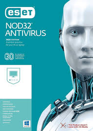 ESET NOD32 Antivirus 2020 Crack Plus Lifetime Key Free Download