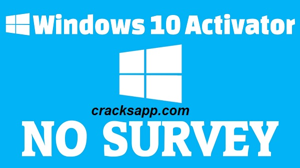 Windows 10 Activator KMSpico Free Download