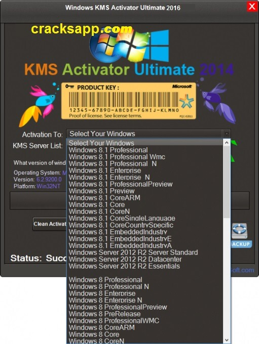 Windows 8.1 Geniune Activator Free Download