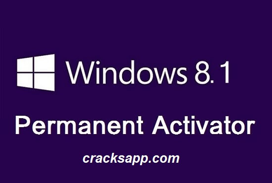 Windows 8 Permanent Activator v2012 11 08