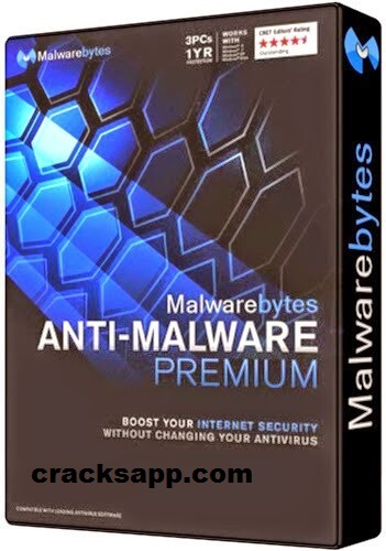 Malwarebytes Anti-Malware Premium 2.2.0 License Key