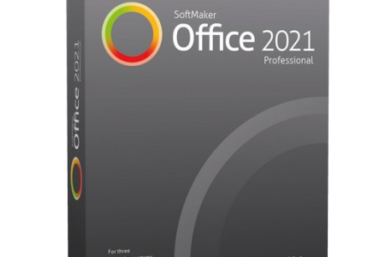 SoftMaker Office Professional 2021 Crack + Serial Key Free