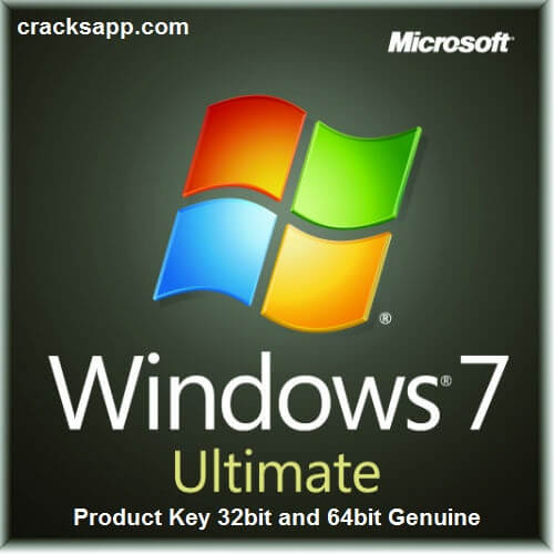 windows 7 32 bit serial keygen