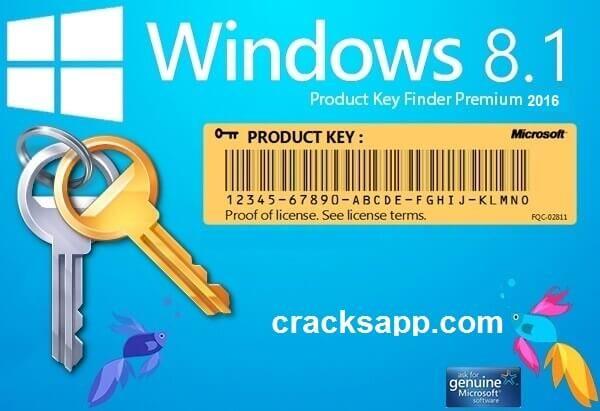Windows 8.1 Product Key Generator 2016 Free Download
