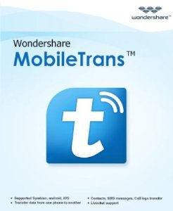 Wondershare MobileTrans Crack 7.4.6.429 Key Free Download