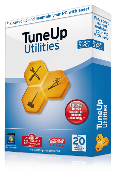 TuneUp Utilities 2021 with Serial Key Free Download