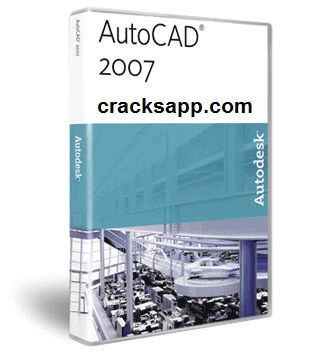 AutoCAD 2007 Activation Code Free Download