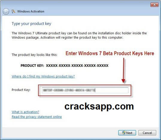 How to activate Windows 7 Free