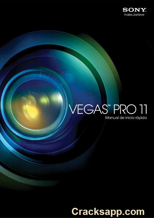 Sony Vegas Pro 11 Crack Full Version Free Download