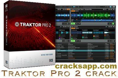 Native Instruments Traktor Pro 2 Crack + Activation Key Full Free