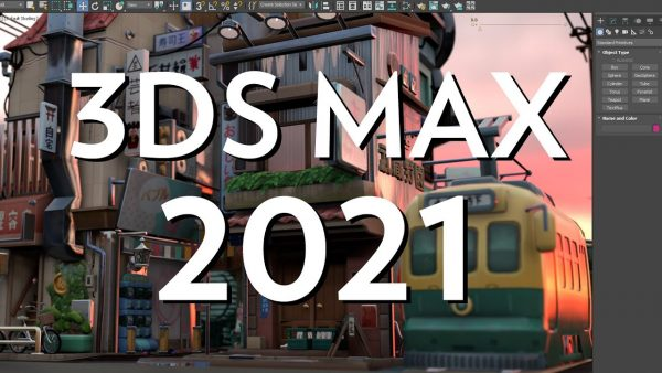 Autodesk 3ds Max 2021 Crack incl Product Key Latest Download