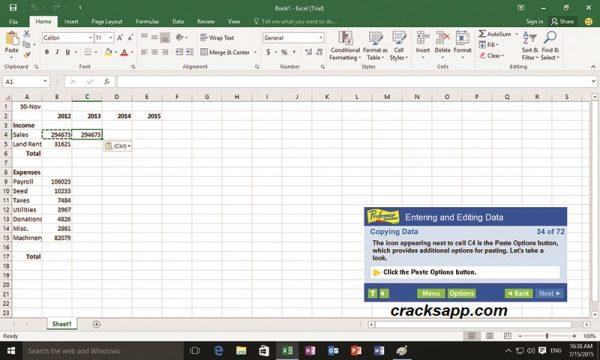 Microsoft Office 2016 Professional Plus Crack