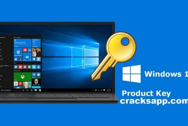 Windows 10 Pro Crack With Product Key Generator Full Download