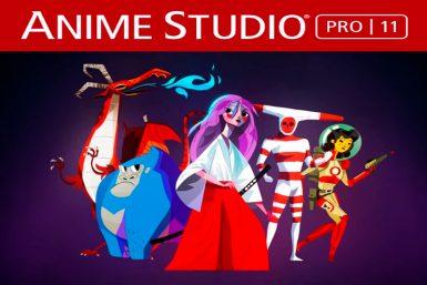 Anime Studio Pro 11 Serial Number