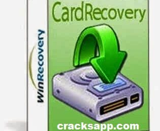 CardRecovery 6.10 Registration Key + Crack Full Free Download