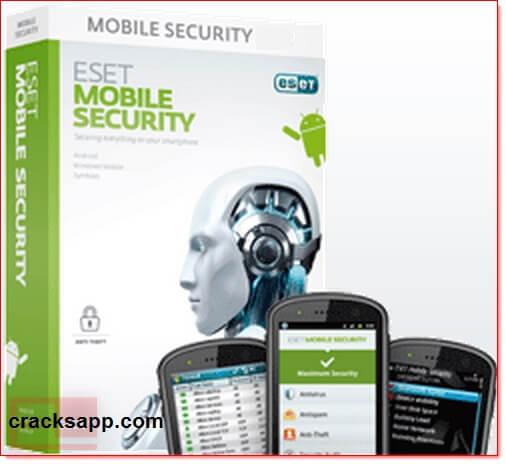 ESET Mobile Security Activation Key