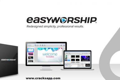 Easyworship 6 Crack + Activation Product Key Full Version Download