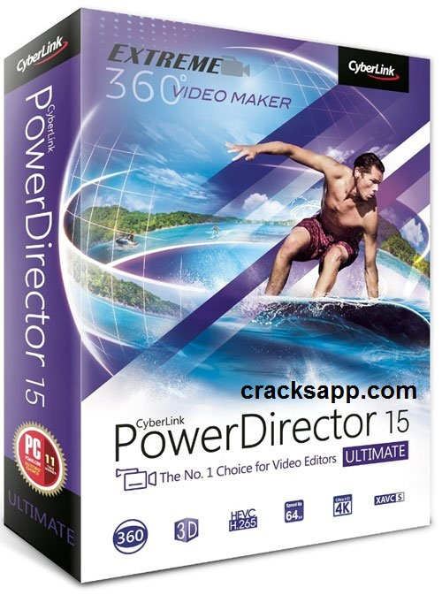 Cyberlink powerdirector 9 with key by theaaax9 by groms