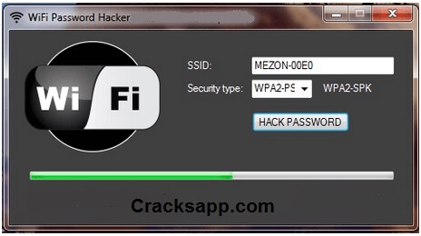 Wifi Password Hacker Android Apk