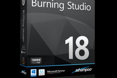 Ashampo Burning Studio 18 Serial Keys Plus Keygen Free