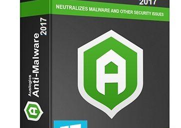 Auslogics Anti-Malware 2017 Key