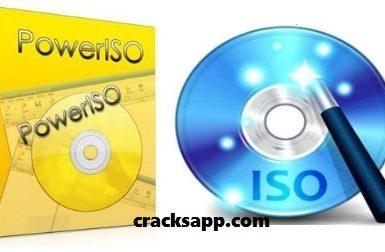 PowerISO 6.8 Keygen Plus Registration Key Full Version Free