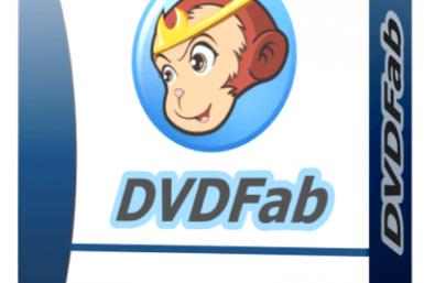 DVDFab 10 Crack Plus License Key Full Version Free Download