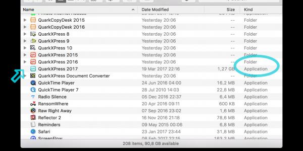QuarkXPress 2017 Multilingual Crack With Serial Keygen Free Download