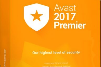 Avast 2017 Premier Activation Code