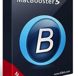 MacBooster 5 Crack