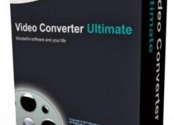 Wondershare Video Converter Ultimate 10.1.1 Crack