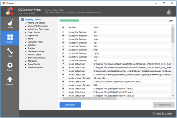 CCleaner Professional 5.77.8448 + Key (Latest Version)